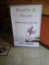 Breathe and Bloom