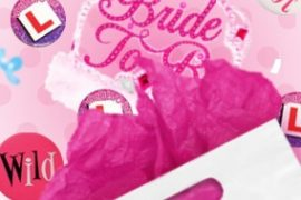 Hen Party Goody Bags