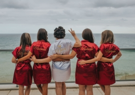 Stresses On a Maid Of Honour for a Hen Party!