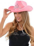 Girls Night Out Cowboy Hat