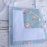 Teal Millie Hespian L Plate